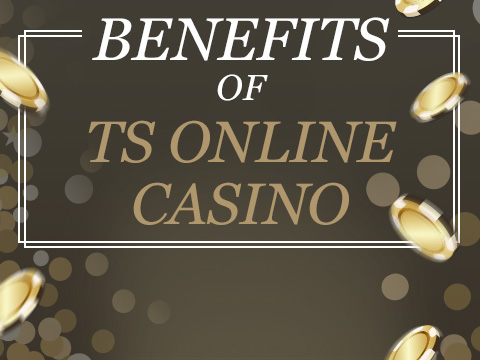 The Benefits of Turning Stone Online Casino